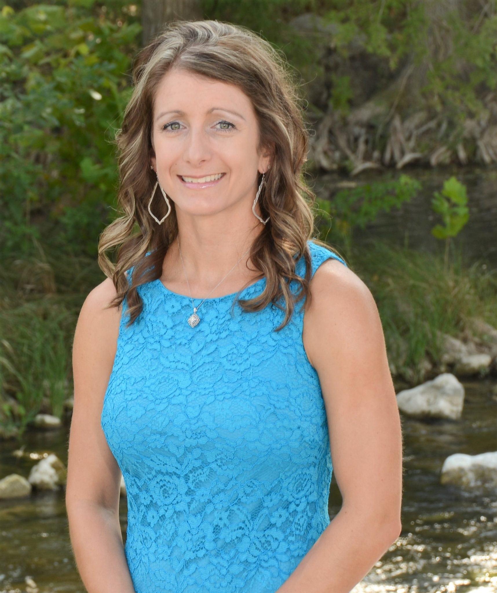 Brittany Lyn McCullar