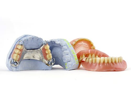 Complete and partial dentures from River Run Family Dentistry